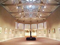 生誕130年記念 シャガール・ブルーの世界展
