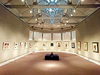 クール&グラマラス!ウォーホルとフランス絵画展