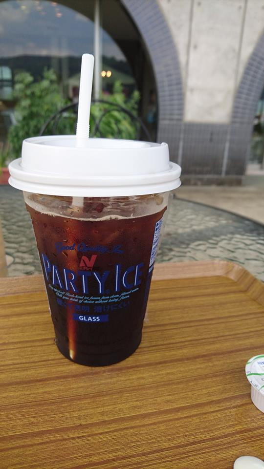 アイスコーヒー1